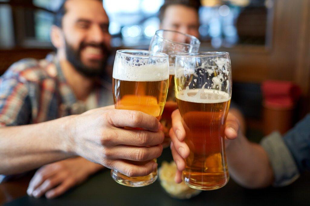 Jak přestat pít alkohol