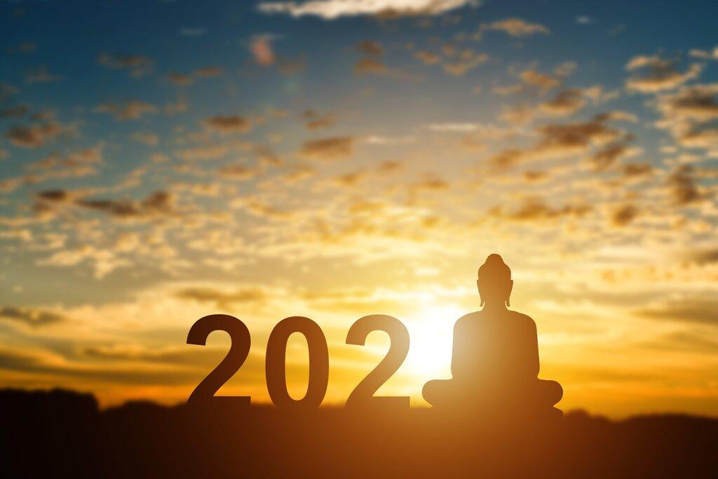 PF 2021 - Všechno nejlepší do nového roku